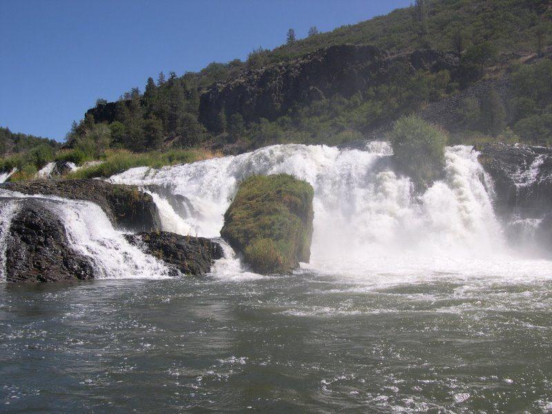 Pit Falls