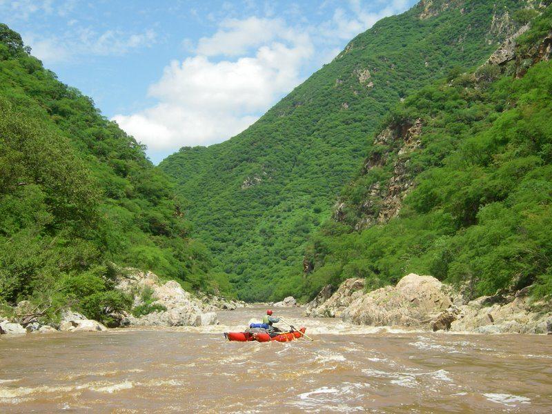 Rio Mulatos