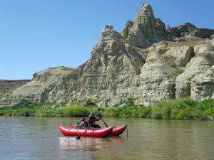 Lower Owyhee River