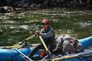 Selway River - 5 Days