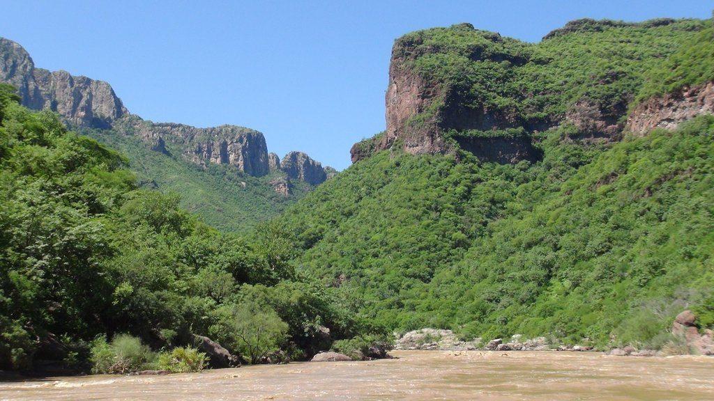 Upper Aros