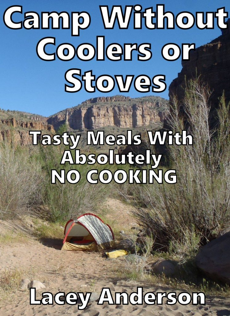 Book Cover: Camp Without Coolers or Stoves