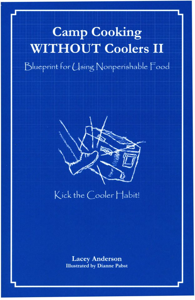 Book Cover: Camp Cooking Without Coolers II